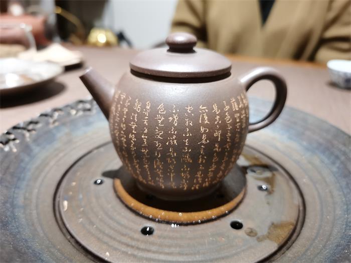 太原茶艺培训班