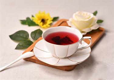你知道喝什么花茶能美容祛斑吗?