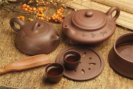 让茶艺大师教您认识茶道