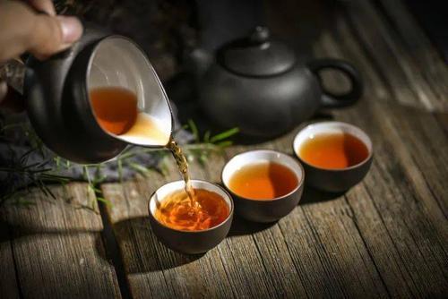 我们天天在讲茶文化,哪些是呢?