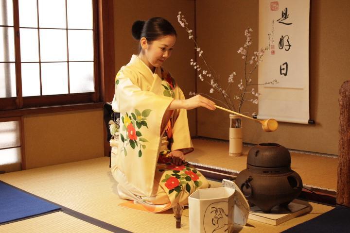 日本茶道中有哪些必知的礼仪?