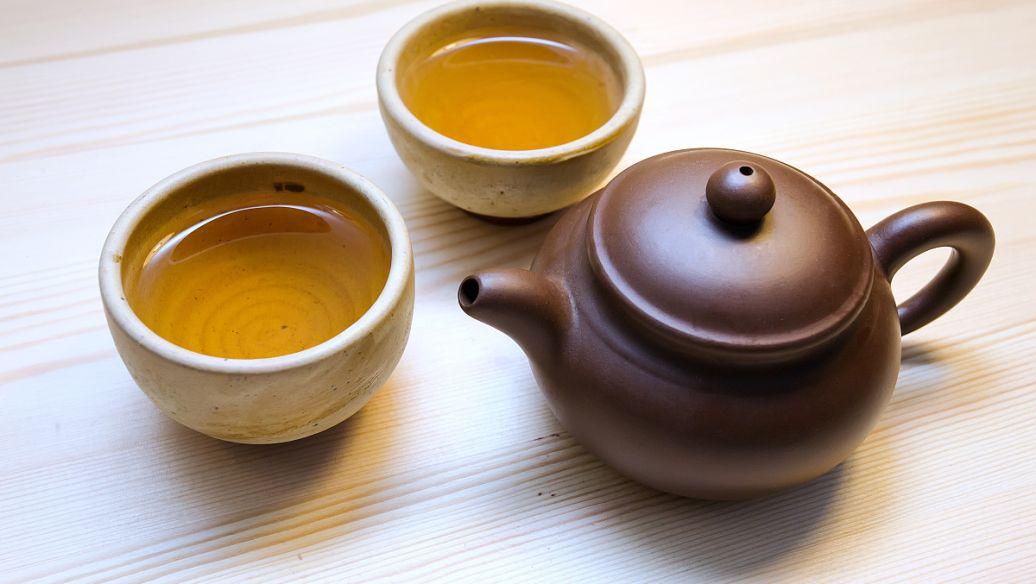 一片茶叶的芬芳 每一片茶叶的生命本质