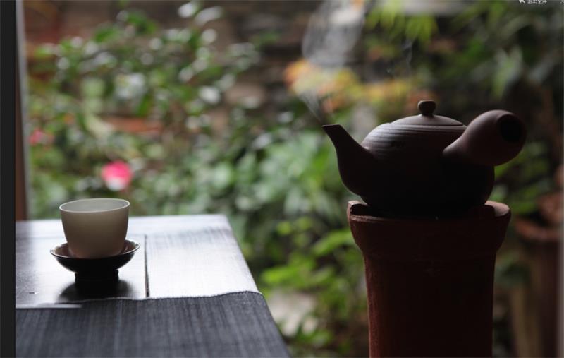 太原茶道培训班