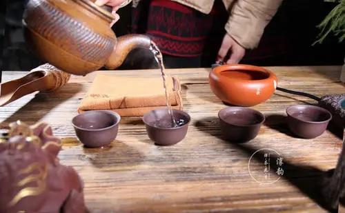 你知道茶艺师这份工作的前景吗?