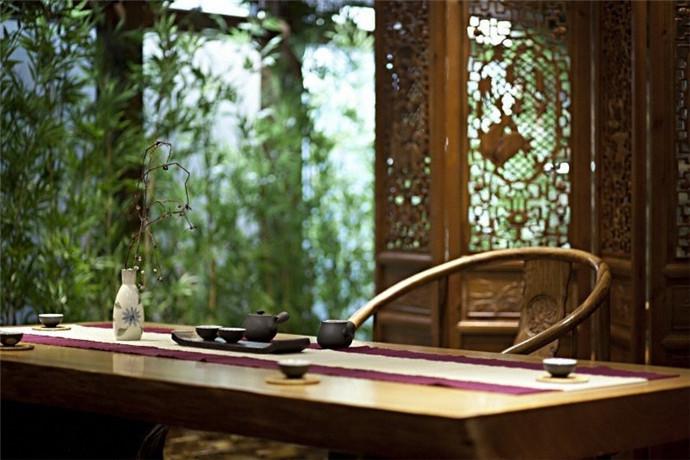 茶艺师这份工作的前景