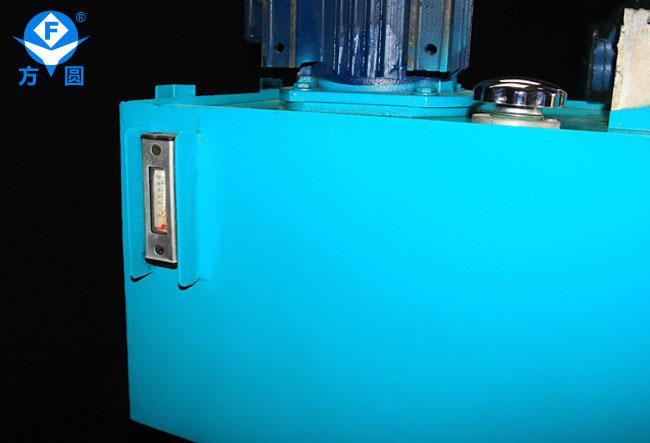 板框壓濾機里的污泥不能夠自動脫落原因