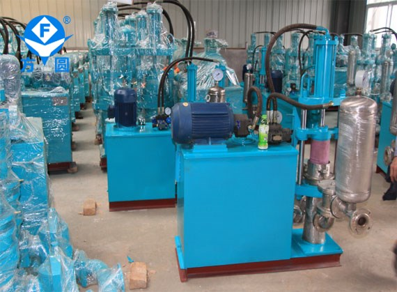陶瓷柱塞泥漿泵設備展示