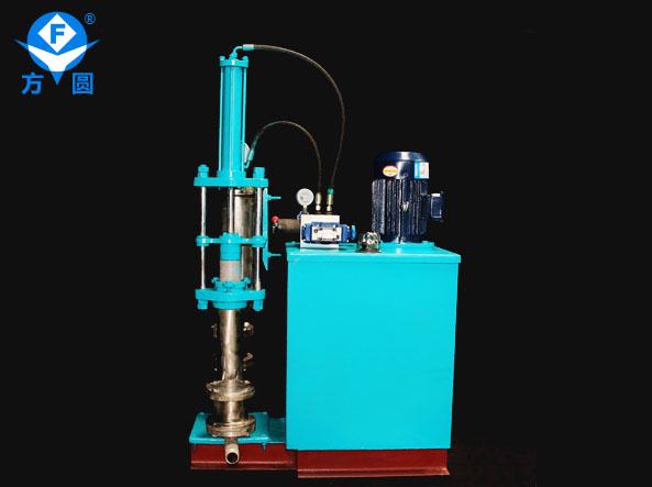 YB75型不锈钢单缸柱塞泵