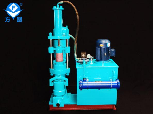 YB110型单缸柱塞泵