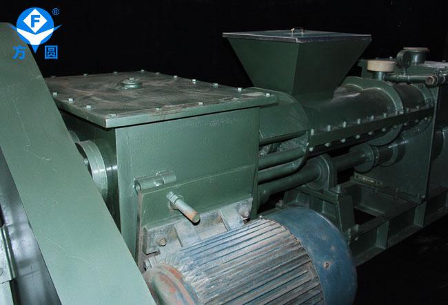 咸阳三轴不锈钢练泥机厂