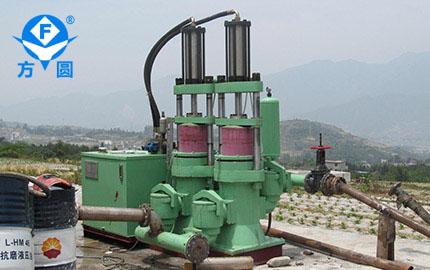 咸阳液压推进器