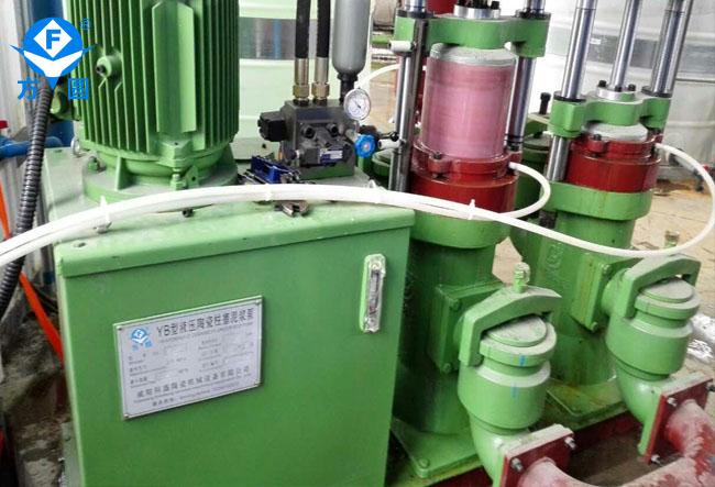 咸阳陶瓷柱塞泥浆泵厂家