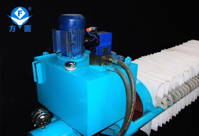 咸阳板框压滤机