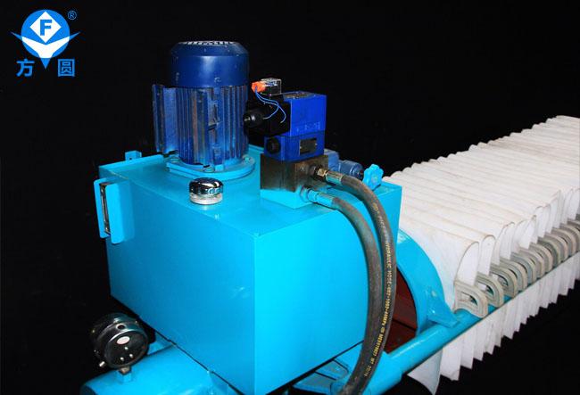 咸陽板框壓濾機廠家