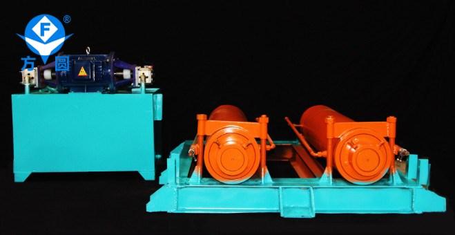 咸阳窑炉推进器