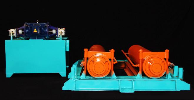 咸陽板框壓濾機