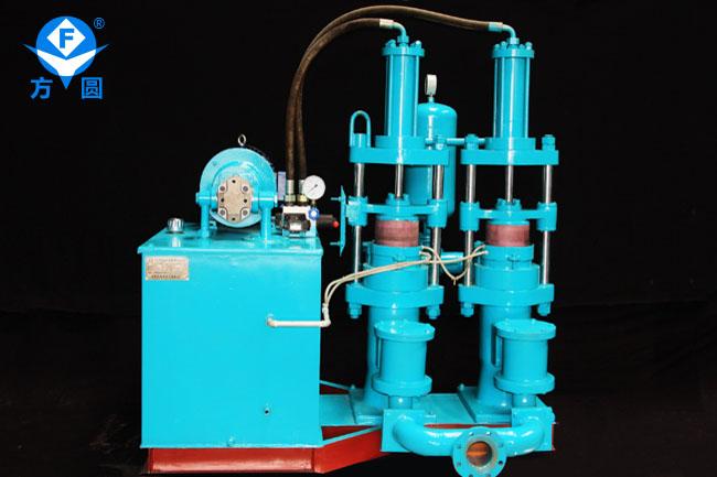 陶瓷柱塞泥浆泵中液压件的常见三大问题