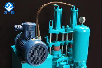 压滤机进料泵叶轮工作时会出现的情况