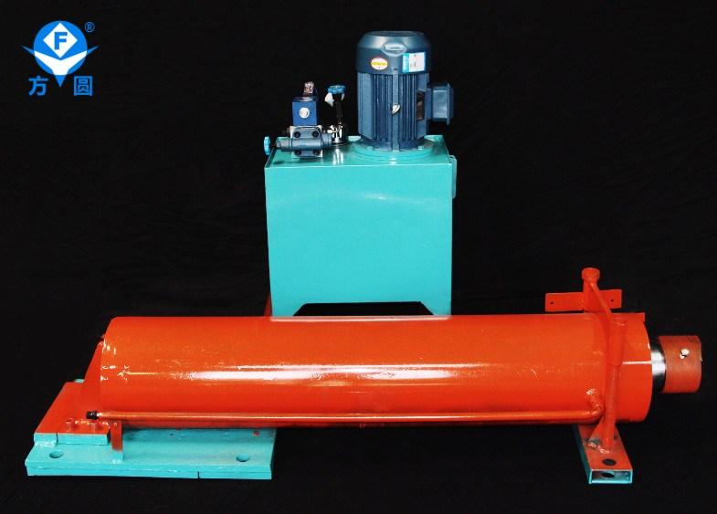 河南压滤机安装调试方法