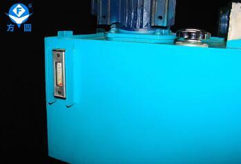 影響河南壓濾機進料泵過濾效果的原因