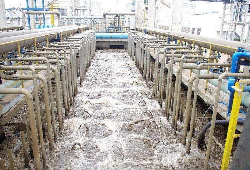 排水许可证检测