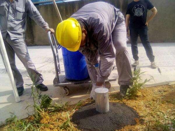 地下水水质检测
