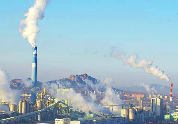 环境空气与废气检测