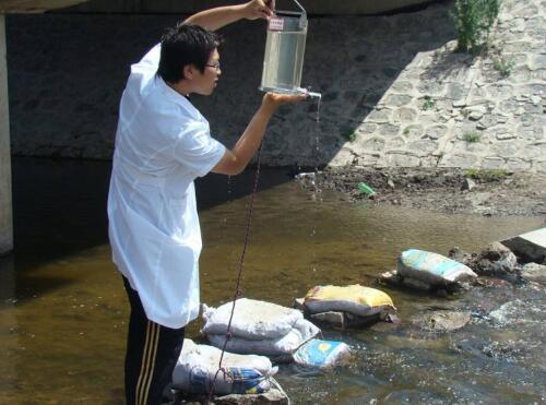 兰州水质检测