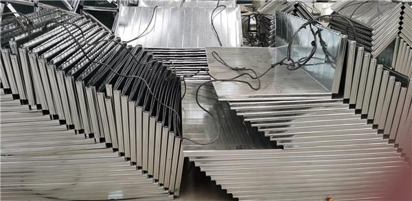 河南白铁加工通风管道时有哪些设计要点需要注意?