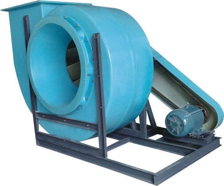河南环保设备—厨用玻璃钢风机