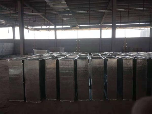 河南通风管道加工设备生产厂家