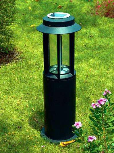 成都太阳能路灯-草坪灯