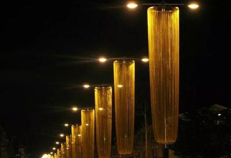 特色景观灯在园林使用中需要调光器吗?