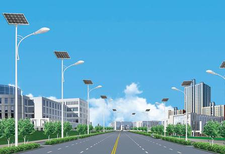 成都太阳能路灯组件防水方法介绍,点击收藏吧