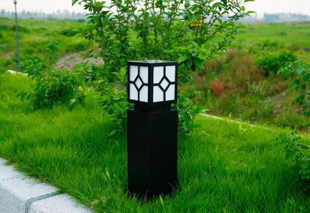 草坪灯的保护措施有哪些?贝赛尔光电科技告诉你
