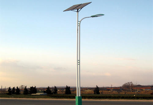 太阳能路灯越来越被广泛使用的原因都在这里了