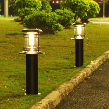 你知道成都草坪灯的种类都有哪些吗?