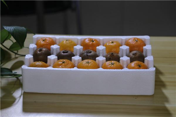 水果泡沫包装