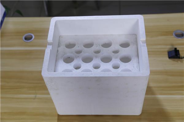关于红酒泡沫包装的方法及优点你学会了吗?西安泡沫包装介绍给你