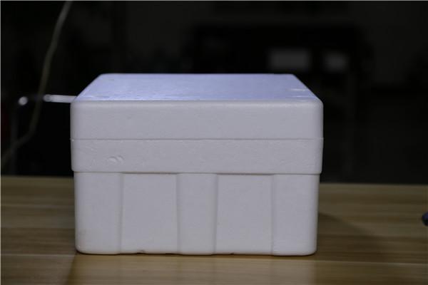 顺丰箱——陕西泡沫箱厂家提供