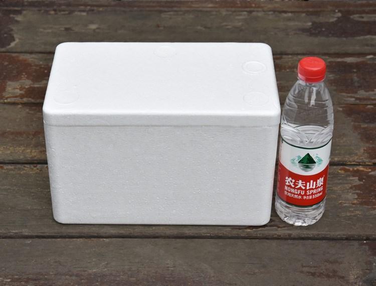 陕西泡沫箱生产厂家
