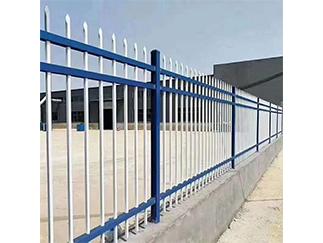 厂区锌钢护栏网