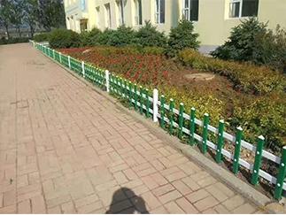 新疆护栏—草坪护栏