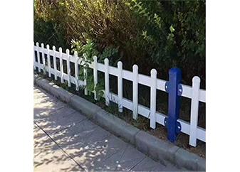 公园草坪护栏案例