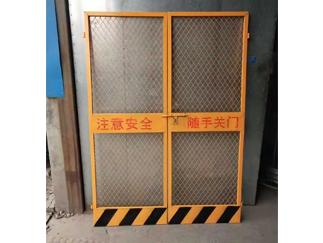 井口电梯门