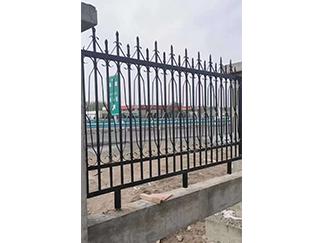 道路锌钢护栏网