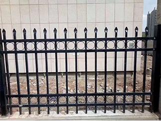 新疆护栏-区域护栏