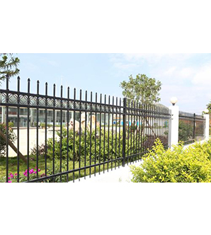 铝艺围栏系列