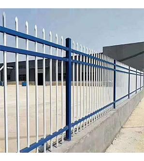 铁艺护栏系列