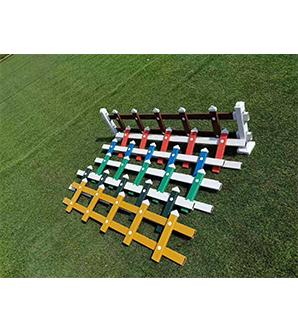 草坪护栏系列